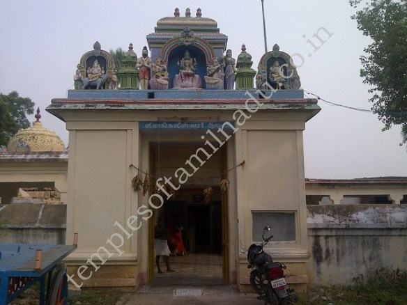 Birth Star Temples Archives - Temples of Tamilnadu