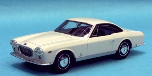 Matrix Lancia Flaminia 3C Pininfarina 1963