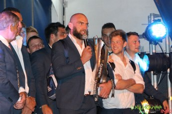 Connacht Rugby Pro 12 Champs - Homecoming IWAK (14)