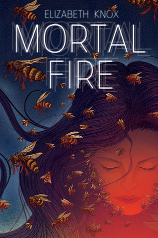 Elizabeth Knox, Mortal Fire