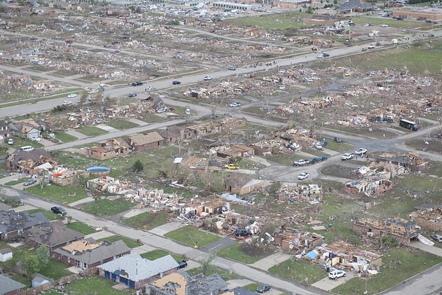 May 21 Tornado flyover 033