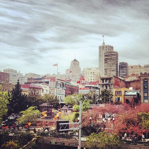 #chinatown #sanfrancisco by @MySoDotCom