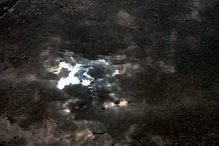Puddle Galaxy 441