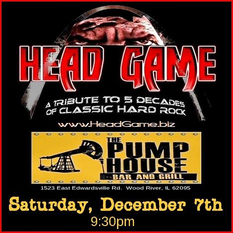 Head Game 12-7-13