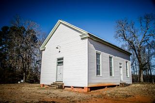 Center Methodist