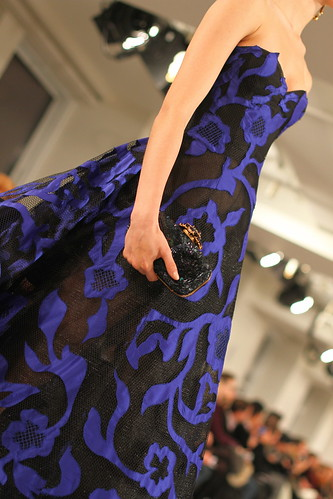 OSCAR DE LA RENTA- Fall-Winter 2014 091