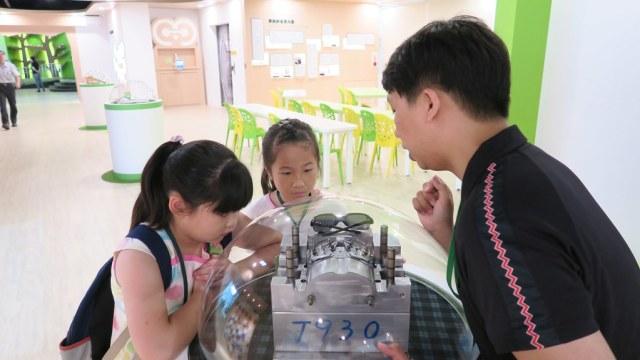 台南安定區華美光學觀光工廠 (14)