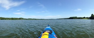 Lake Robinson Panorama