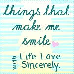 Life Love Sincerely