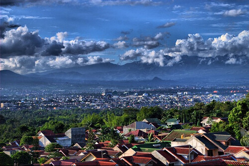 how and why I moved to Indonesia, Malang city