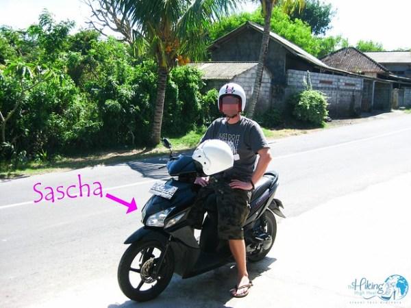 Sascha Bali