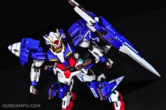 Metal Build 00 Gundam 7 Sword and MB 0 Raiser Review Unboxing (55)
