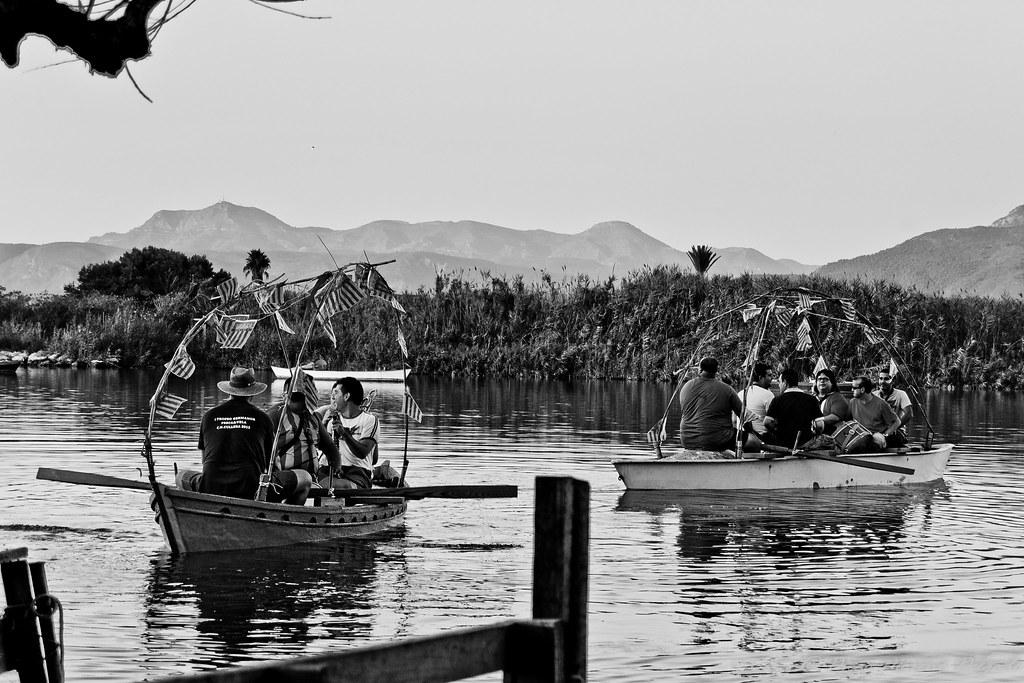 """50 Concurso de pesca a """"l'hamot"""" de Cullera"""