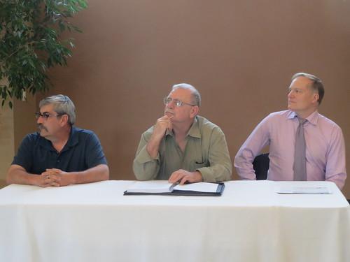 NDP Forum: Bitumen and Pipelines