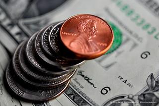 273/365: 09/30/2013. Money, Money, Money!