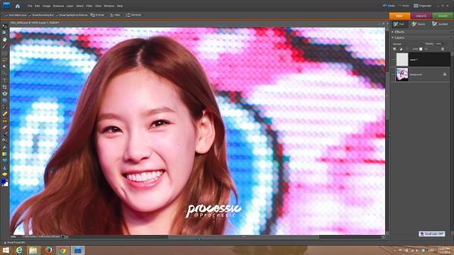 5DMKII File: Taeyeon 2