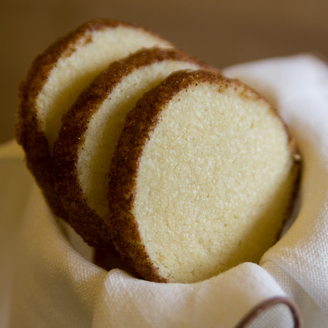Cinnamon Rolled Cakes