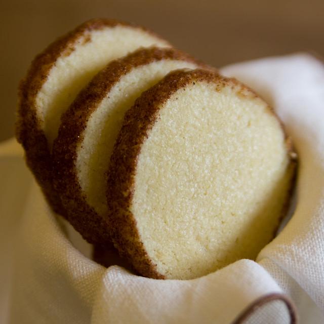 Cinnamon Rolled Cakes