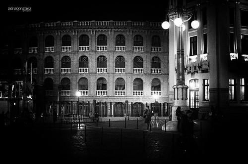 València a la nit by ADRIANGV2009