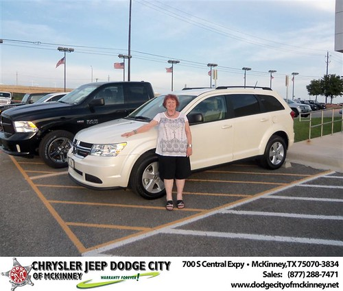 Happy Birthday to Merrye E Dalluge from Bobby Crosby  and everyone at Dodge City of McKinney! #BDay by Dodge City McKinney Texas