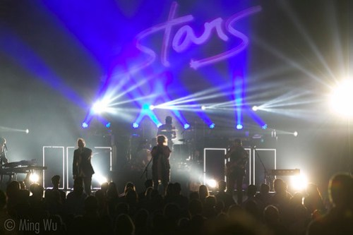 Stars @ NAC Southam Hall