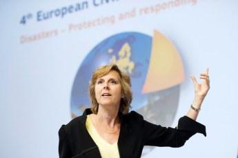 4th European Civil Protection Forum
