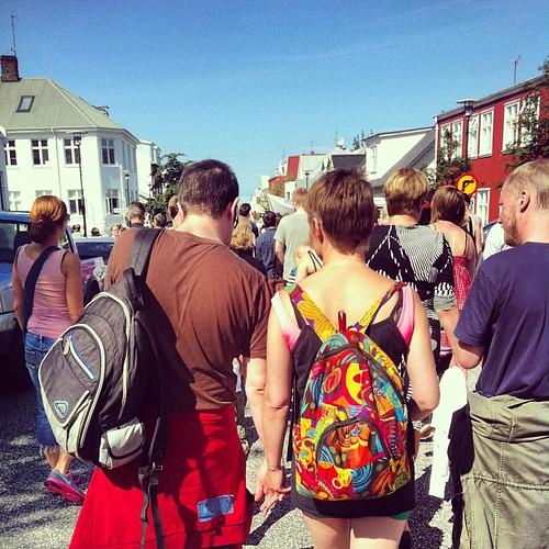 #slutwalk #drusluganga #reykjavík #iceland