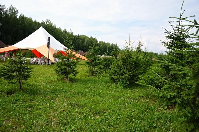 Этномир. Лето 2013