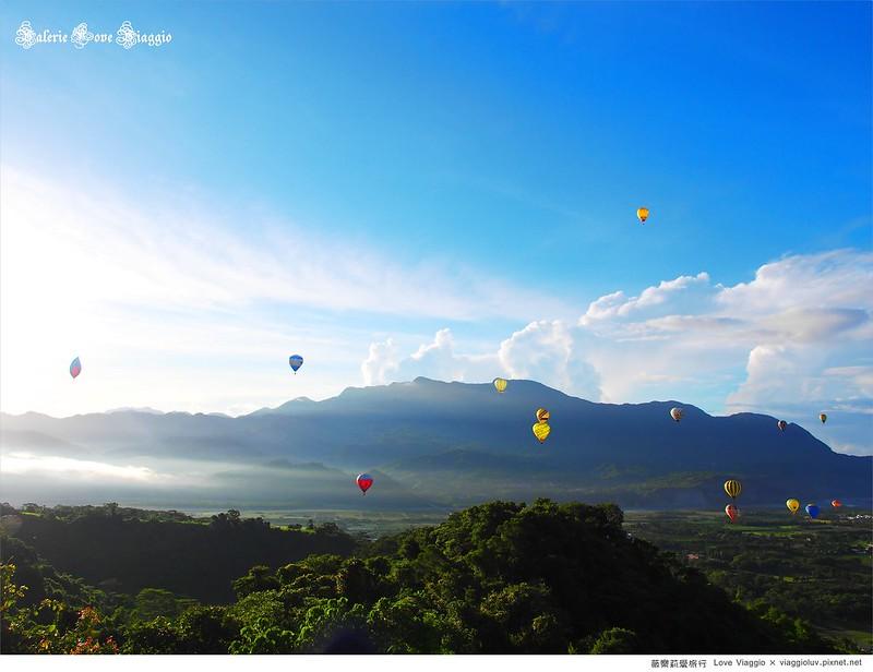台東,台東景點,熱氣球,鹿野高台 @薇樂莉 Love Viaggio | 旅行.生活.攝影