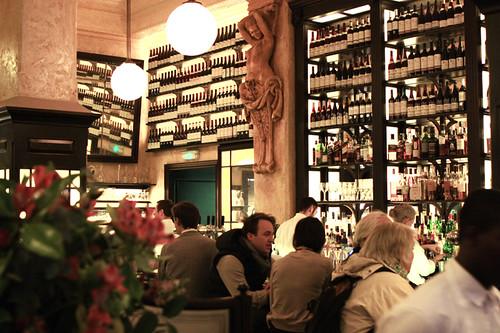 Balthazar Bar