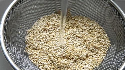 Quinoa Oatmeal 4