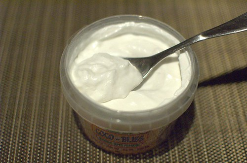 Coco-Bliss coconut kefir