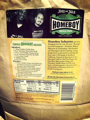 Homeboy Industries by @lakitalki