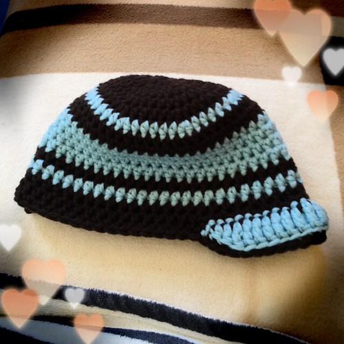 Mütze^^