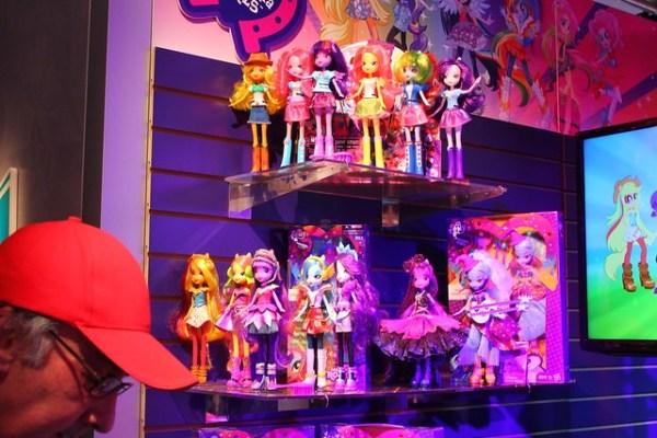 Hasbro Toy Fair 2014 preview
