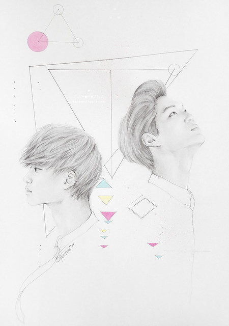 Between Two Points (KaiSoo)