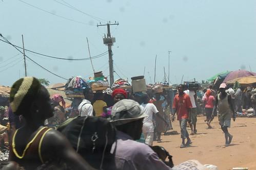 Seme - Republic of Benin by Jujufilms