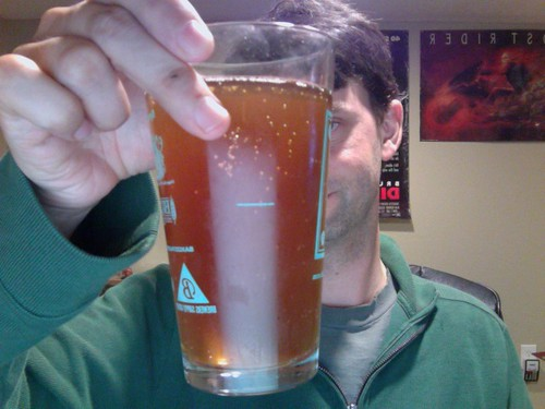 carawheat ale