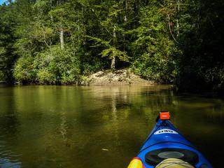 Estatoe Creek