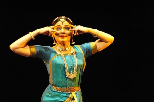 Malavika Sarukkai @ Paramapara Festival 2013