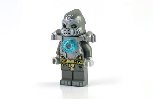 LEGO Legends of Chima Oficjalny Magazyn 2014-01 06