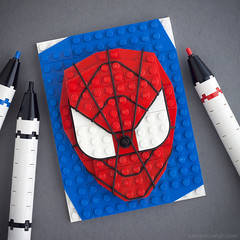 Does Whatever a Spider Can!