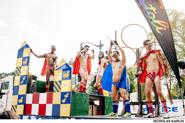 Pride Parade 2016-83