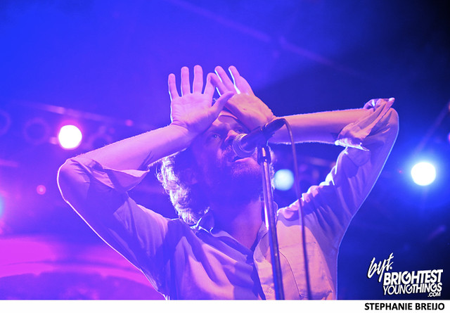 Father John Misty 930 Club DC Brightest Young Things55