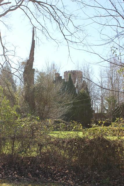 Hundred Oaks Castle, Winchester TN