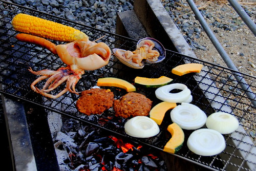 Welcome BBQ 003r