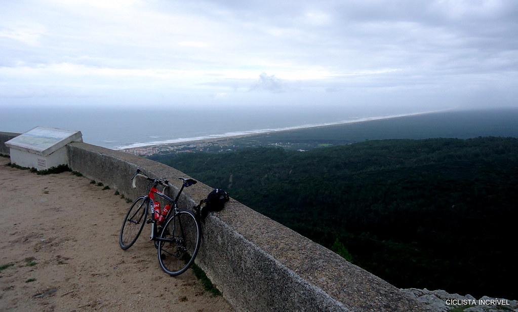Bandeira, Serra da Boa Viagem