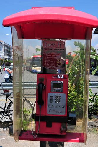 Penang pay phones 2
