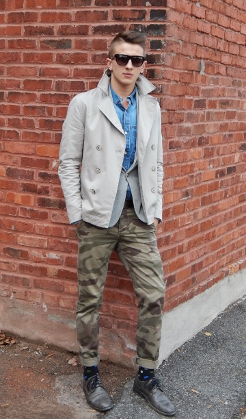 style attorney
