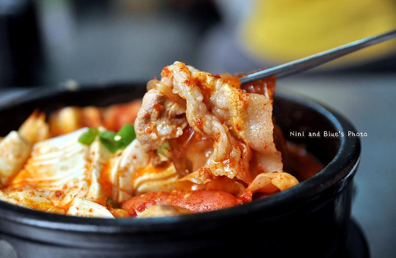 台中霧峰韓式料理美食瑪希噠韓式小吃平價08